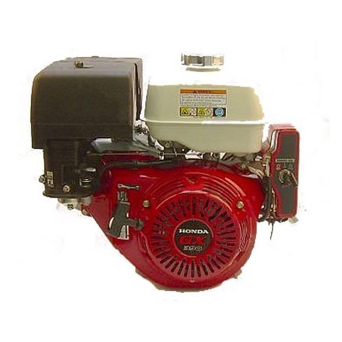Engine-Honda-13HP-Horizontal-1-Quart-Fuel-Tank