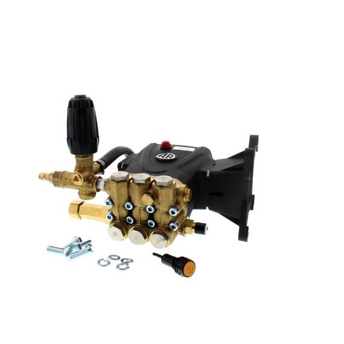 Honda Pressure Washer Pump 4300psi Ready To Install
