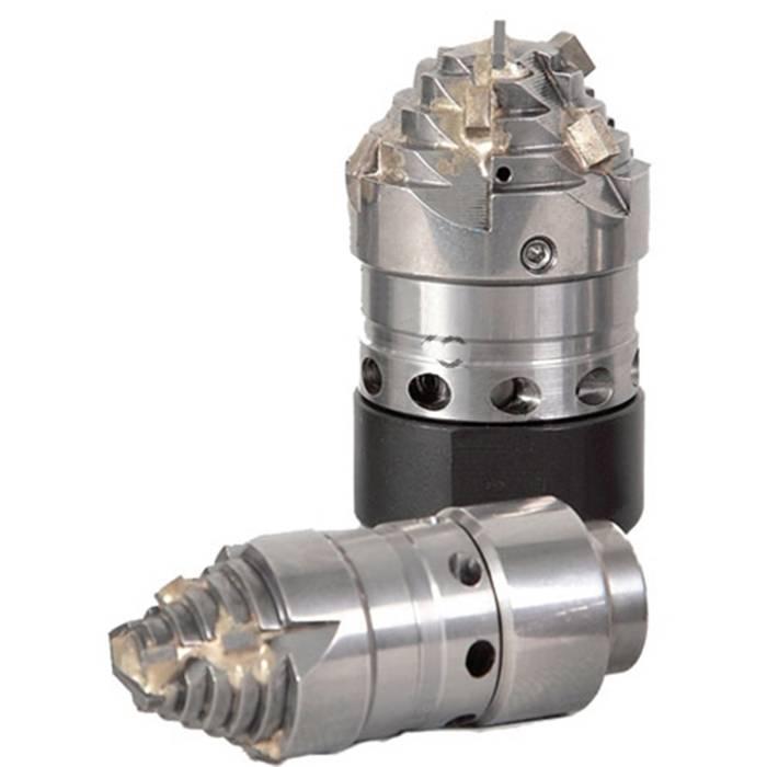 Turbo Drilling Steel Head Nozzle 75510 17ntta 75510 17ntta