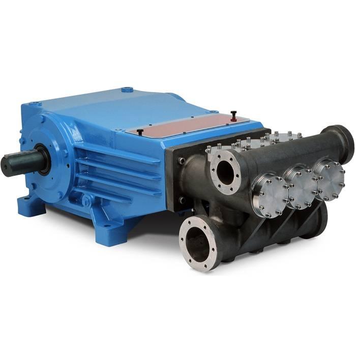 Cat Pump 150pfr Pump 200gpm 1200psi 355rpm 152r080c