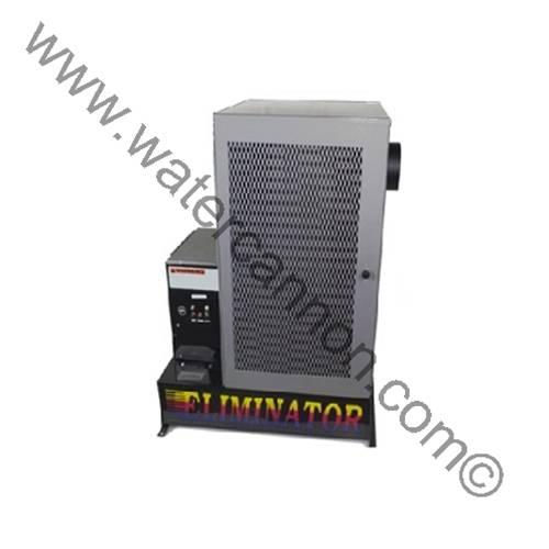 Eliminator Waste Oil Heater