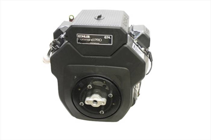 Kohler Ch640 3149 Engine Pressure Washer