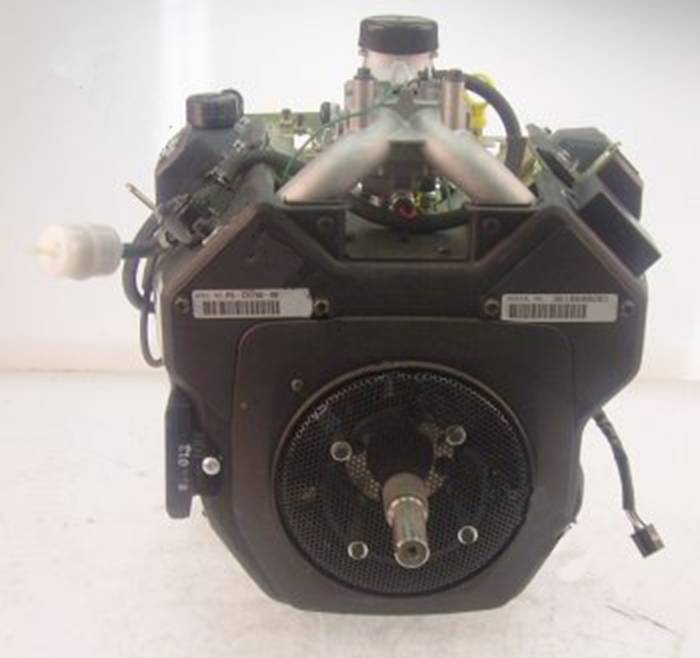 Kohler CH750-0026 Engine Pressure Washer