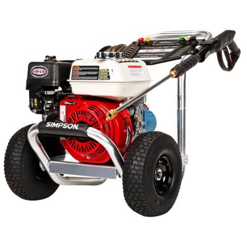 Honda Gx200 Cat Triplex Pump 2 5gpm 3400psi 060735