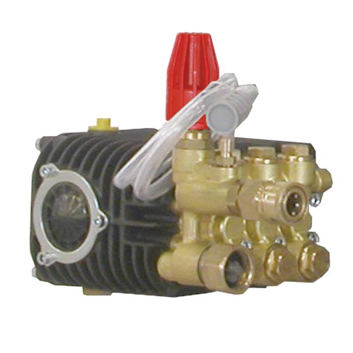 Bwdk3027g Comet Pump Assembly 2700psi 3 0gpm 3400rpm