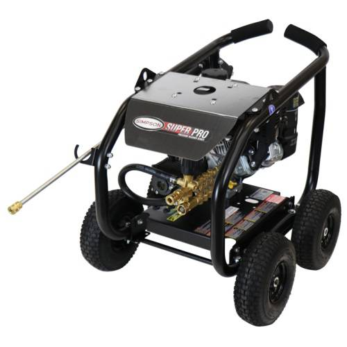 3600 PSI Direct Drive Kohler Industrial Pressure Washer