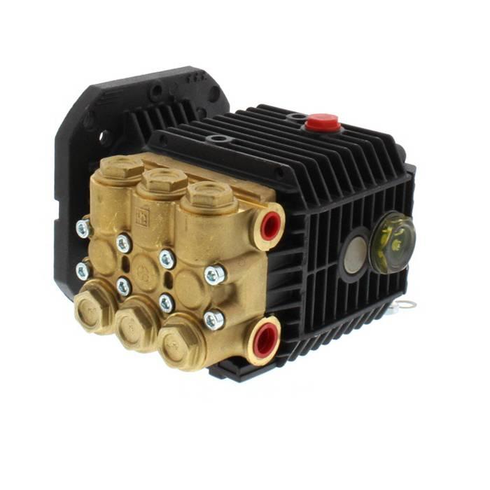 Industrial General Pump Tt Series 51 2 8gpm 1500psi Tt9061ebf