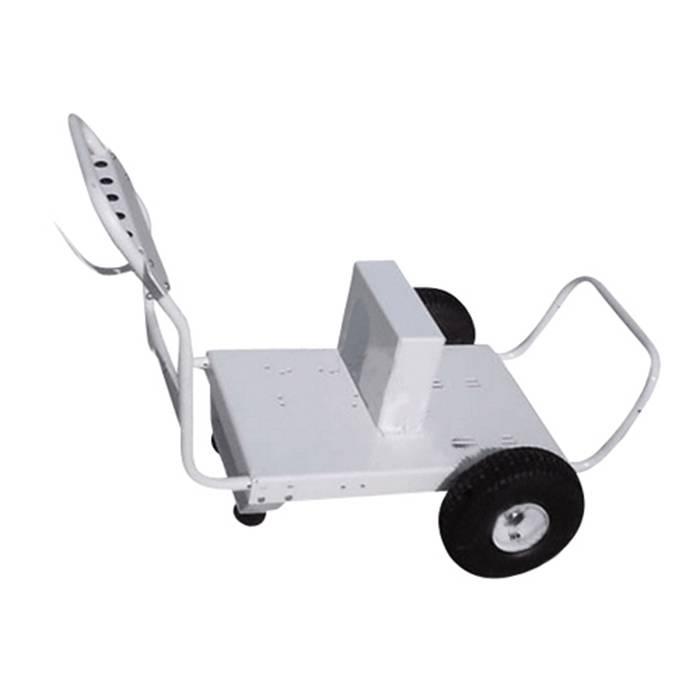 Pressure-Washer-Frame-Aluminum-Air-tire-Rubber-shock-feet-KCA041