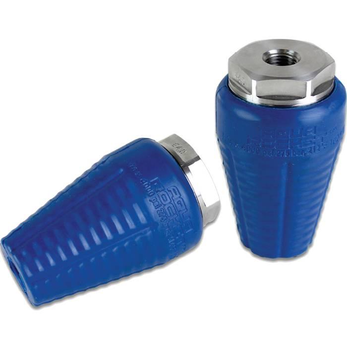 Aqua Rocket 4000psi Rotating Industrial Turbo Nozzle 1002402